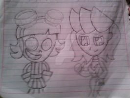 frida and ade by mrstoonation