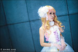 Comic Fiesta 2011 - 01 by shiroang