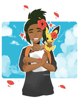 hau cute by veronabeaches