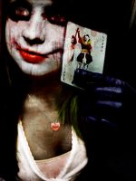 Why So Serious?? by bigthunder