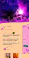 Nidhi-Rathish's pink css by Docali