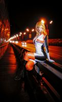 Durarara! Vorona by MayWolf23
