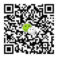 Wechat QRcode by ahyap