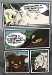 Electric Mistress - PAGE 20 by penguin-willy
