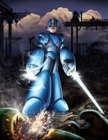 Mega X IMPACT by Adrean-BC