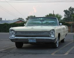 '68 Plymouth ragtop by finhead4ever