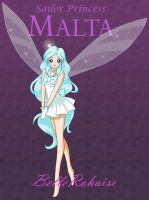 Sailor Malta by BelleRohaise