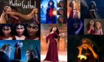 Mother Gothel Background by Love-And-Be-Loved