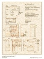 Laundry Room Renovation Plan by Built4ever