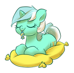 Lyra by atryl