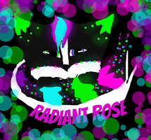 Radiant Rose by TheGeekyNobody