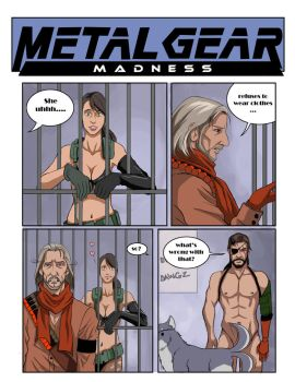 Naked Quiet Snake by Organized4chaos
