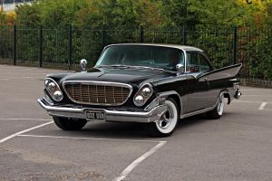 Chrysler New Yorker by smevcars