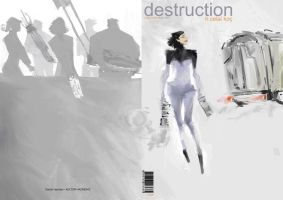 destruction cover by celor