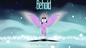 Foozogz - Behold (Cover Art) by TronicMusic