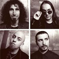 SOAD by OniVengeance