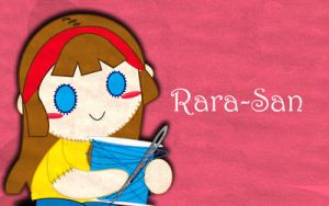 cute rara san by rara-san