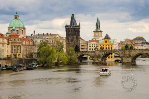 Weekend in Prague by XanaduPhotography