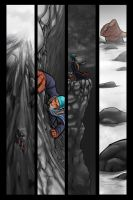 Rainbow in the Dark 8 pg 17 by AdamWithers