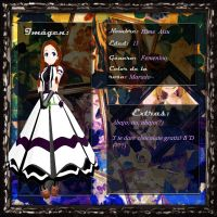 FW Hime ficha~ by Hime-Art1