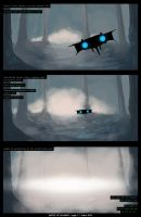 Battle of Elyseum page 1 by ienkub
