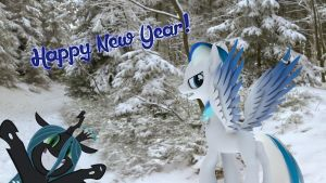 Happy New Year! by DTReborn