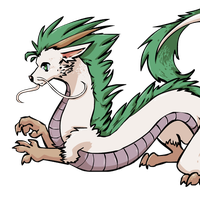 Haku by dog-san