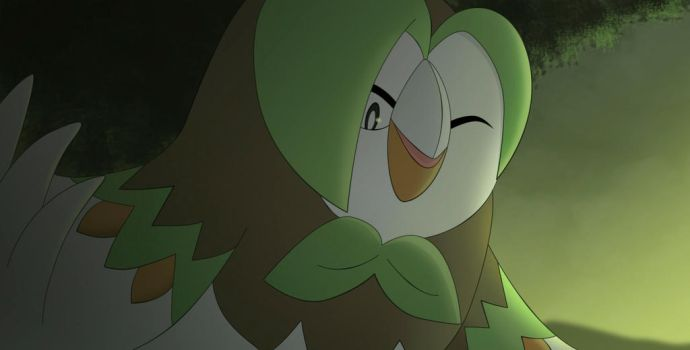 Dartrix by All0412