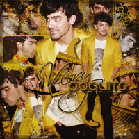 Joe Jonas Very Poquito by Martha-JB
