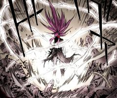 Blinded By Rage... by jalonzo1610