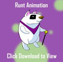 Runt Animation by Kat-Nicholson