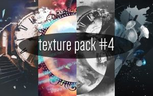 Texture Pack No. Four by sailorjessi