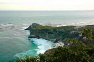 The Cape of Good Hope by MSQ100