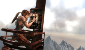 Tomb Raider - Photoshopped Screens 29 by TombRaider-Survivor