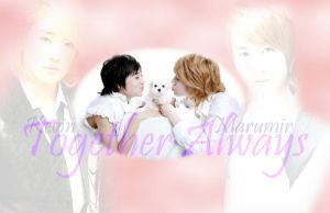 UKISS KeMaru Wallpaper by YseulTristan