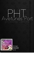 PHT for Avetunes by pilotZ3ro