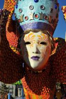 Potere in Maschera by music89