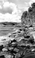 Umina Beach by photomark