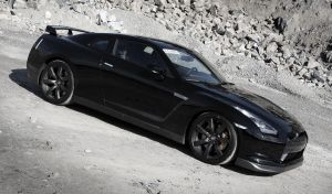 Nissan GT-R 14 by ShagStyle