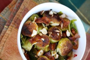 Brussel Sprouts 4 by laurenjacob