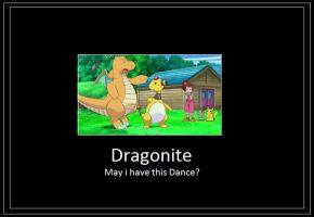 Dragonite Dance Meme by 42Dannybob