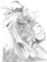 spawn drawing no 2 by MISSgill