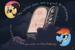 Don't You Want Me Geico by DocWario