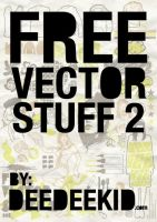 Vector Stuff2... by DeeDeeKing