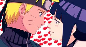 NaruHina Kiss already!! #2 by 777luck777