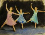 Dancers by Lamby17