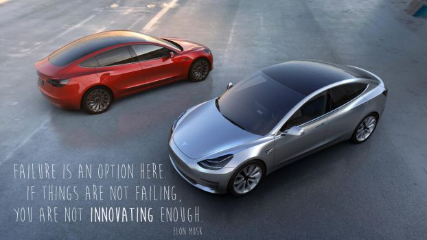 Elon Musk Failure Quote by ZoomJet