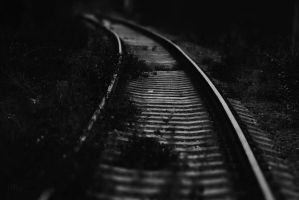 Railway to... by Lufty09