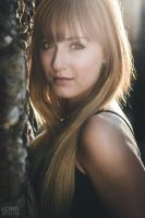What do you see in my eyes? by ChuPska