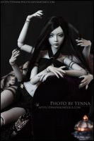 Come on in... by yenna-photo